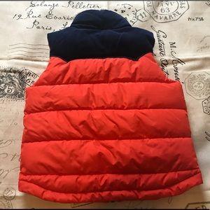 Gymboree Jackets & Coats - Boy's Gymboree Vest